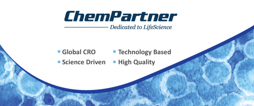 ChemPartner to showcase cutting edge researches at AACR