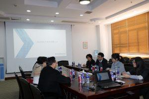 上海睿智公共生物医药技术创新平台建设受到政府的肯定
